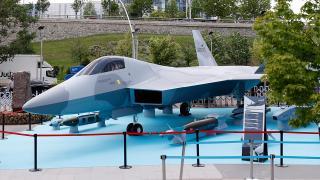 Milli savaş uçağı için teknoloji seferberliği