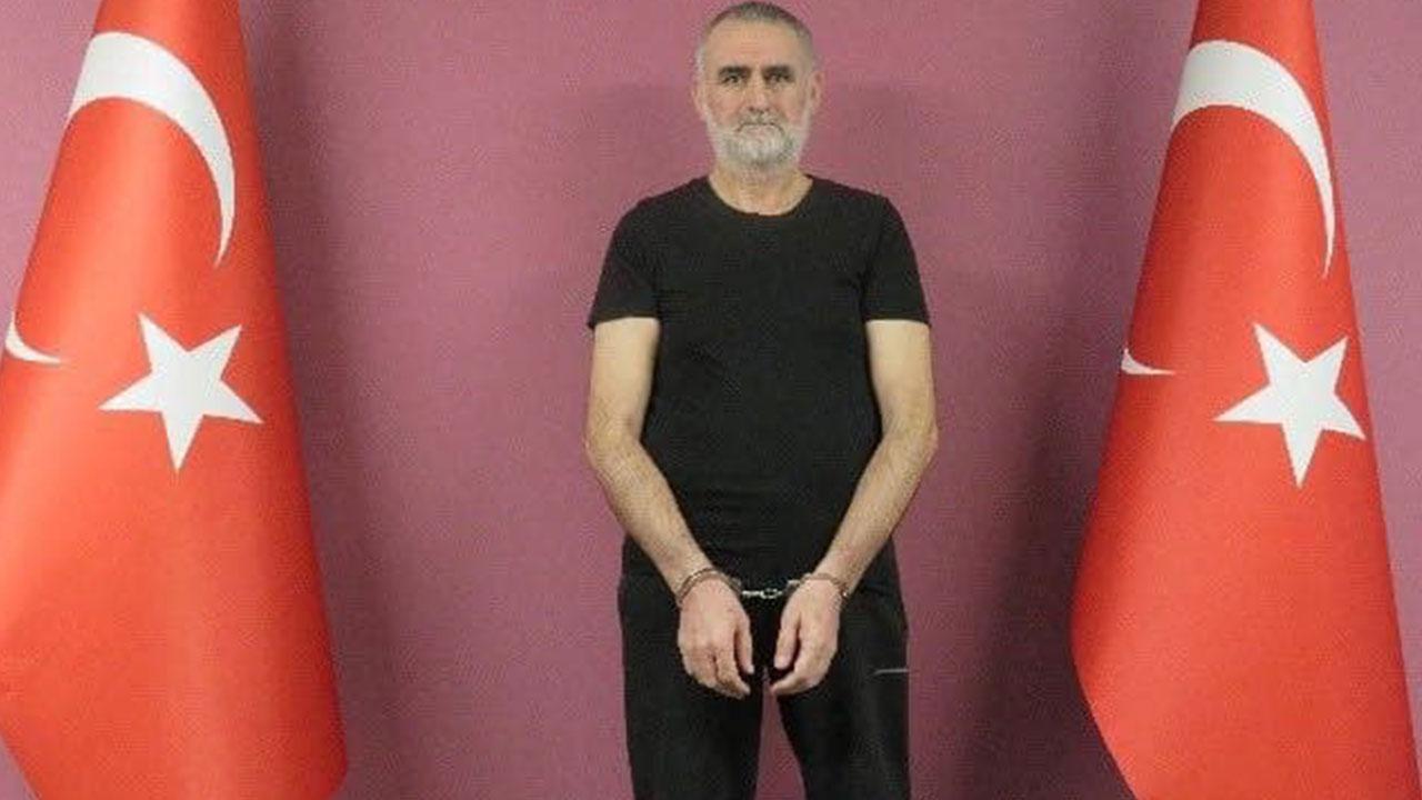 DEAŞ'ın sözde 'Türkiye sorumlusu' tutuklandı