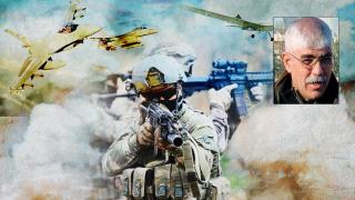MİT'ten PKK'ya ikinci Mahmur darbesi
