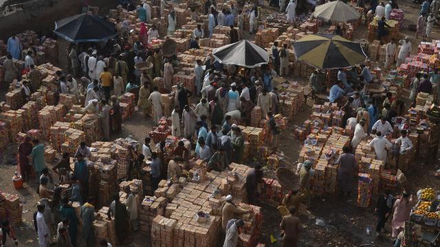 Pakistan iş gücü ihracatında bölgesinde Hindistan ve Bangladeşi geride bıraktı