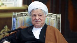 Rafsancani'nin 2013'teki adaylığına İstihbarat Bakanı müdahalesi