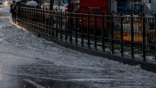 AYM'den su birikintisi kazasına hak ihlali kararı