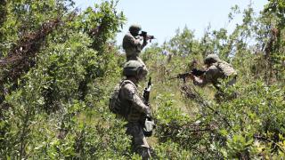 Pençe-Şimşek operasyonunda 3 terörist etkisiz