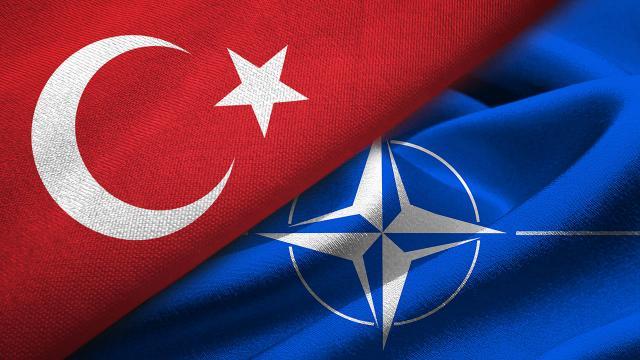 """İletişim Başkanlığından """"Türkiye ve NATO"""" başlıklı söyleşi"""