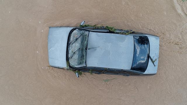 Doğu Karadenize şiddetli yağış uyarısı: Sel ve heyelana dikkat