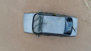 Doğu Karadeniz'e şiddetli yağış uyarısı: Sel ve heyelana dikkat