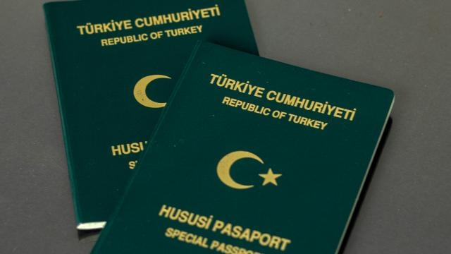 Yeşil pasaportlu ihracatçılara aşılamada öncelik
