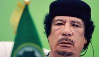 """""""Kaddafi Hala Libya'da"""""""