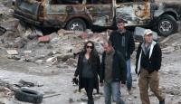 Jolie'nin Filmi Aralıkta Vizyonda