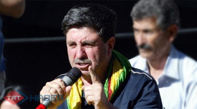 BDP Milletvekili Barzaniyi Savundu