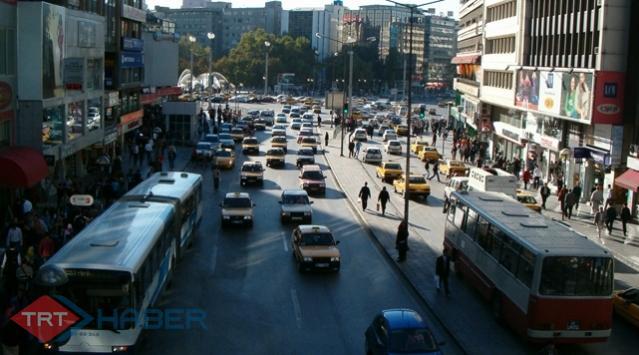 Ankarada Hava Kirliliği Artıyor mu?