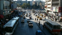 Ankara'da Hava Kirliliği Artıyor mu?