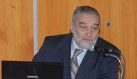 Prof Dr. Ferruh Ertürk Toprağa Verildi