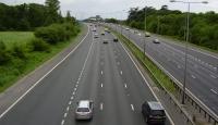 Otoyollar 60 Milyon Lira Kazandırdı