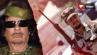 Muhalifler Kaddafi'nin Peşinde