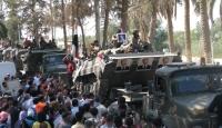 Suriye'de Yine Kan Döküldü