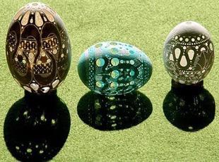 Yumurta Tasarımları