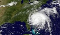 Irene Kasırgası Geliyor, 7 Eyaleti Boşaltın..!