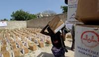 Türkiye En Zengin Ülkeden 50 Kat Fazla Yardım Yaptı