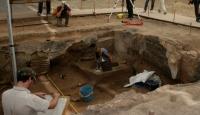 9 Bin Yıllık Resimler Bulundu