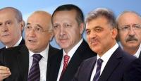 Liderler Bayramı Ankara'da Karşılayacak
