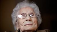 Dünyanın En Yaşlısı 115'ini Devirdi