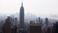 """New York """"Irene Kasırgası""""nı Bekliyor"""