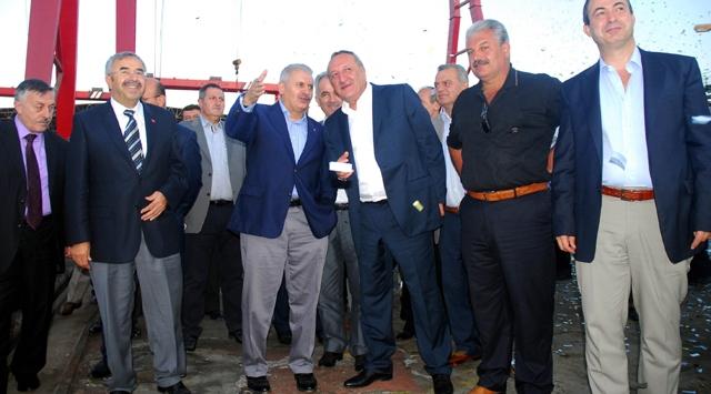 """""""Körfez Köprüsü""""nün Tarihini Açıkladı"""