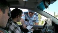 Polisin Uygulaması Takdir Topladı