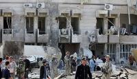 Irak'ta Camiye Saldırı