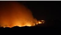 Yangında 500 Ev Kül Oldu