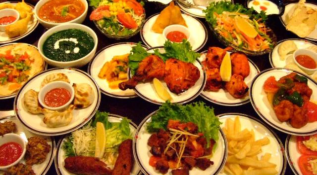 Anghay 39 da t rk k lt r festivali ba lad - Cuisine turc traditionnel ...