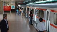 Ankara'da Metro Araçları İhalesi