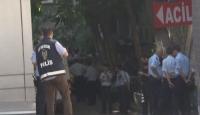 Kağıthane'de Cinayet: 1 Ölü