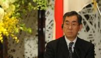 Japon Bakandan TRT'ye Özel Açıklamalar