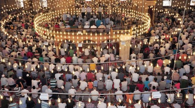 Diyanet Camiler İçin Bir Dizi Yenilik Düşünüyor