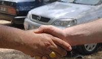 Sürücü Tasarruflu Araç Peşinde