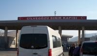 Suriye Sınır Kapısını Açtı