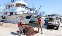Balık Avı Sezonu Açıldı