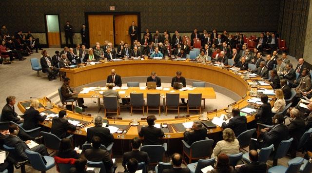 BMnin toplantısı konuşmaların ötesine geçemedi