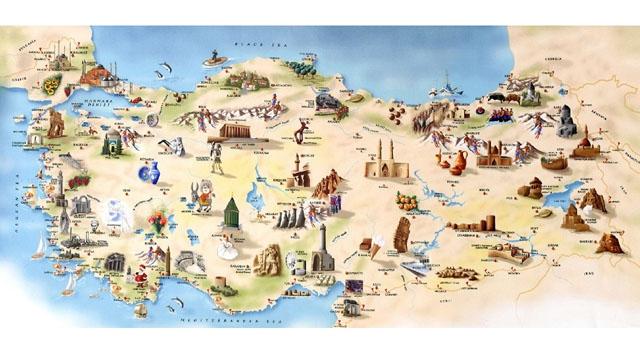 İngiliz Şirket Türkiyeyi Avrupadan Çıkardı!