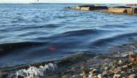 Denizdeki Atıklardan Asfalt Yapılacak