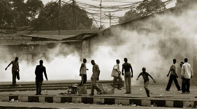 Demokratik Kongoda saldırı: 7 ölü