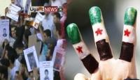 Suriye'de Kan Dökülmeyen Gün Yok Gibi
