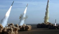 İran'dan ABD'ye Füzeli Cevap