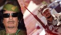 """""""Libya'dayım, Şehit Olmayı Arzuluyorum"""""""