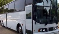 Erciş'te Otobüse Saldırı