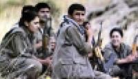 PKK'lı Teröristler Telsizden İtiraf Etti