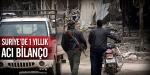 Suriyede bir yıllık ağır bilanço