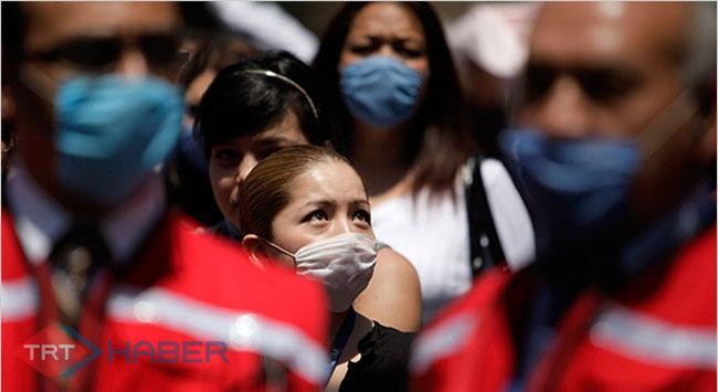 ABDde grip salgını: 29 ölü